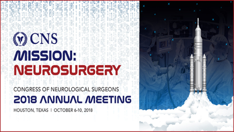 CNS Annual Meeting 2018